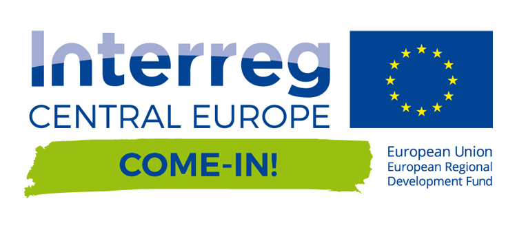 interreg COME-IN