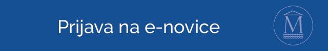 Prijava na e- novice
