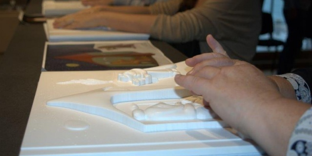 »Participatory practices for museums« workshop