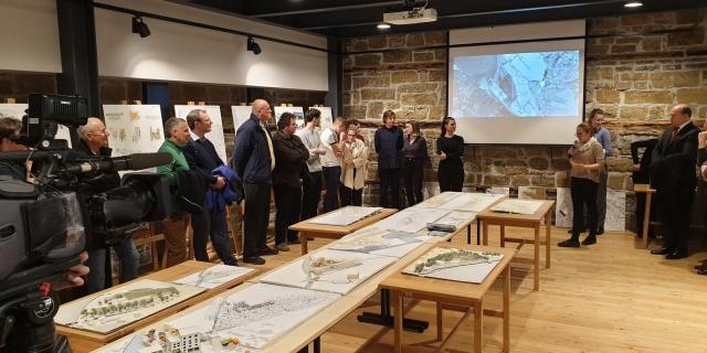 What's the future of Sečovlje Saltpans?