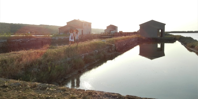 The culinary in the salt pans - third event