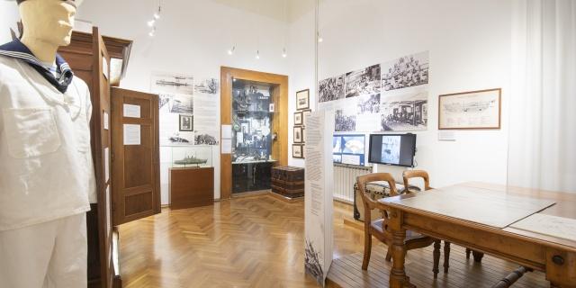 Obvestilo muzejskim obiskovalcem