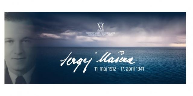80° anniversario della morte di Sergej Mašera