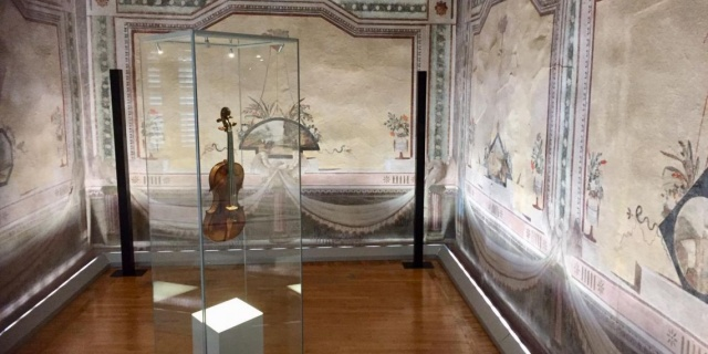 TARTINI HOUSE REOPENED TO VISITORS