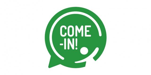 Come-In! evento finale s cerimonia dell`assegnazione del label Come-In!
